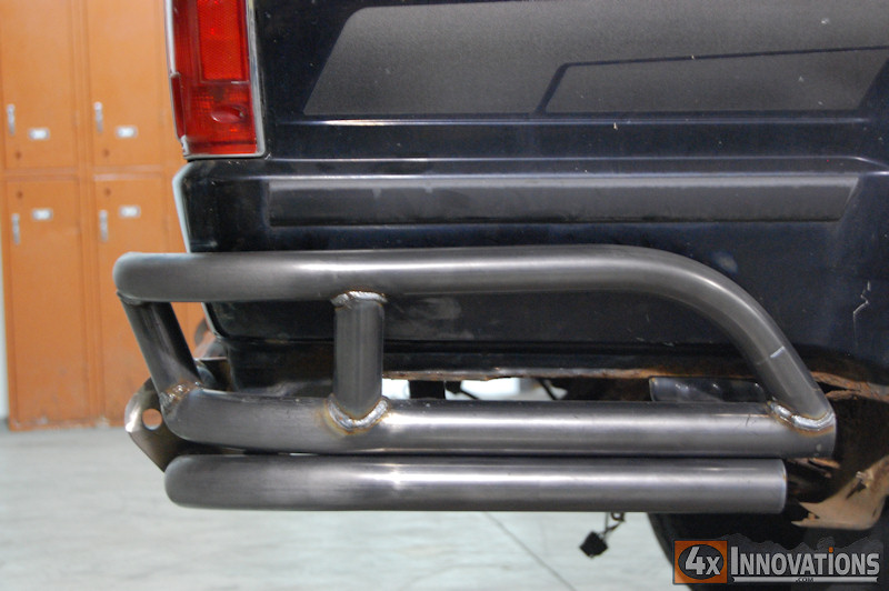 2004 toyota tacoma rear bumper. Black Bedroom Furniture Sets. Home Design Ideas