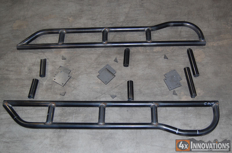2005 2013 Ta a Regular Cab Rock Slider p 76 moreover P 0996b43f80cadd60 likewise The Backbones Of The 2017 Ford Super Duty Trucks in addition Lh Spherical Rod End Heim Joint additionally Toyota Previa 2 4 1990 Specs And Images. on 1990 4runner front suspension