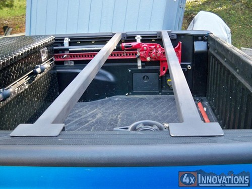 2005 2015 Tacoma Flush Bed Cross Bar
