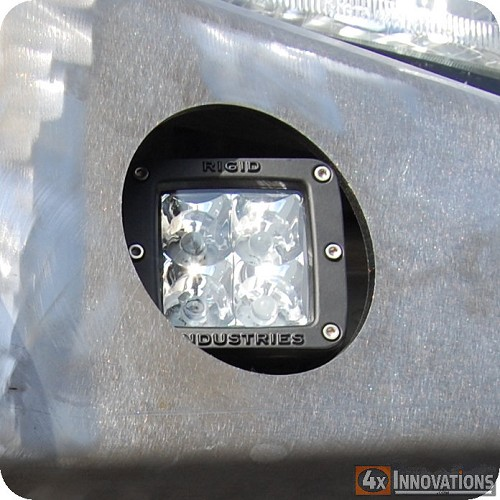 Rigid Industries Dually LED 2 pack