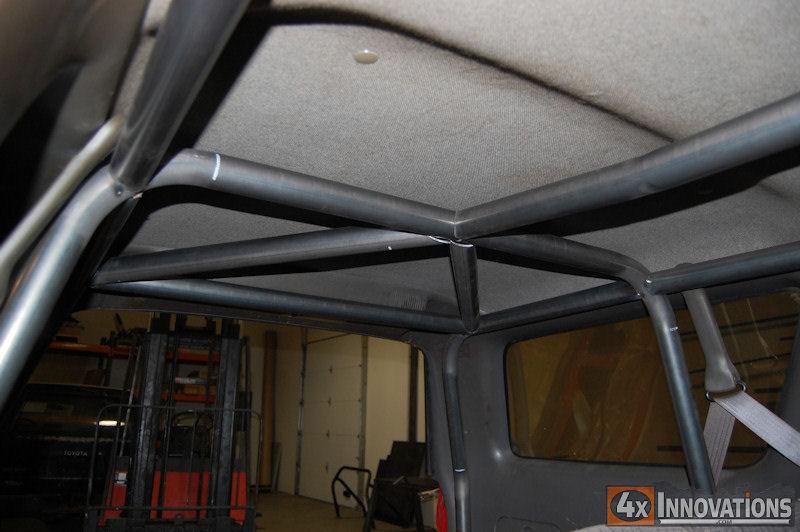 1990 1995 Toyota 4runner Internal Roll Cage Full Length