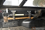 2005 - 2020 Tacoma Bed Rail Double Quick Fist Mount