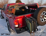 2005-2020 Tacoma Bed Rack System