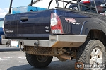 2005 - 2015 Tacoma Rear High Clearance Wraparound Bumper