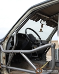 84-88 Regular Cab Pickup Internal Roll Cage