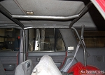 90-95 4 Runner Internal Roll Cage - Passenger Length