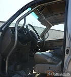 96-02 4 Runner Internal Roll Cage