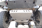 1995-2004 Tacoma Front Skid Plate