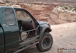 95.5-04 Tacoma Tube Doors