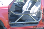 90-95 4 Runner Front Tube Doors