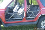 90-95 4 Runner All 4 Tube Doors