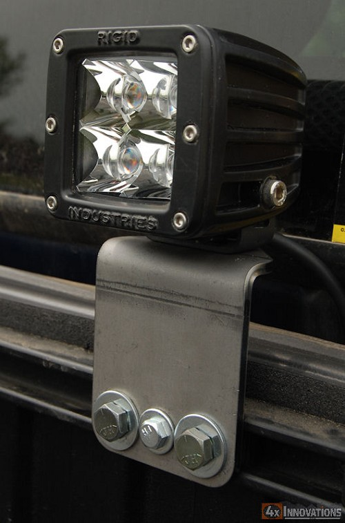 05 - 17 Tacoma Over The Top Bed Rail Mounting Bracket