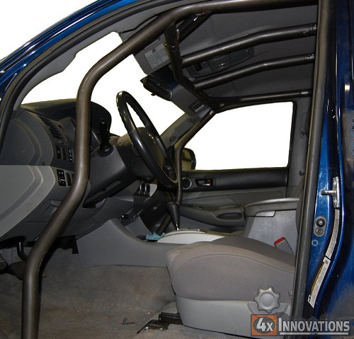 05-15 Tacoma Double Cab Internal Roll Cage