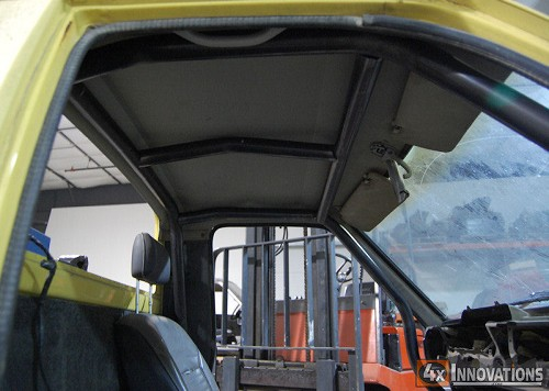 79-83 Pickup Internal Roll Cage